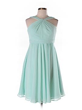 David's Bridal Casual Dress Size 10