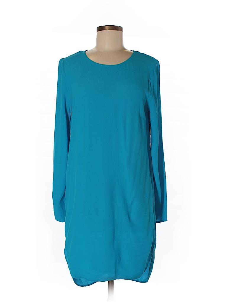 WAYF Women Casual Dress Size M