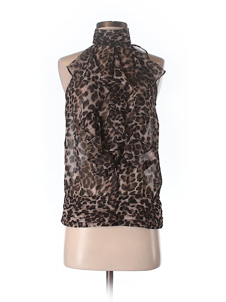 XXI Women Sleeveless Blouse Size S