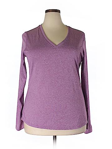 Danskin Now Active T-Shirt Size XXL/2xg
