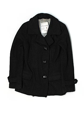Aeropostale Wool Coat Size S