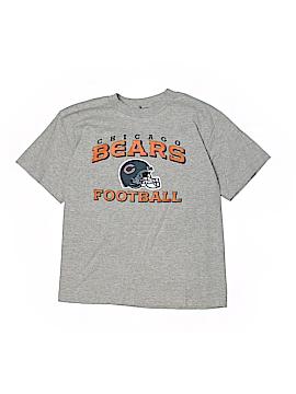 Reebok Short Sleeve T-Shirt Size L (Youth)