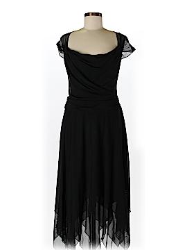 Tadashi Casual Dress Size M
