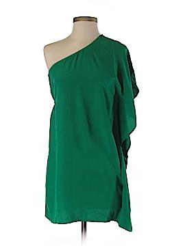 BB Dakota Short Sleeve Blouse Size XS