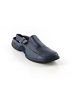 Ecco Sandals Size 6 1/2