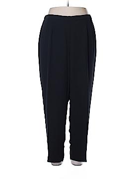 Donna Ricco Dress Pants Size 16