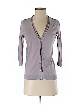 Ann Taylor Factory Silk Cardigan Size XS (Petite)