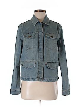 NY Jeans Denim Jacket Size M
