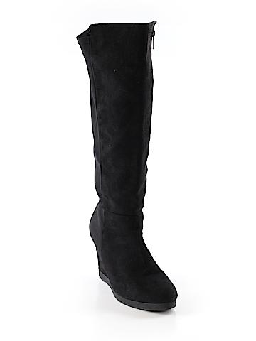 Lane Bryant Boots Size 9