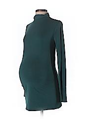 Gap - Maternity Long Sleeve Turtleneck Size S (Maternity)