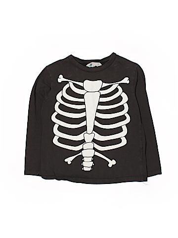 H&M Long Sleeve T-Shirt Size 4