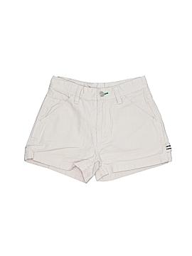 Tommy Jeans Khaki Shorts Size 0