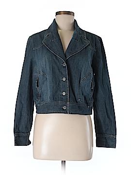 SONOMA life + style Denim Jacket Size M