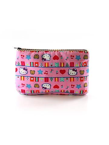 Hello Kitty Makeup Bag One Size