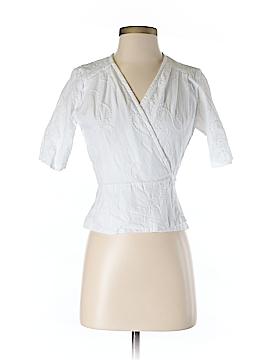 Shabby Apple Short Sleeve Blouse Size 4