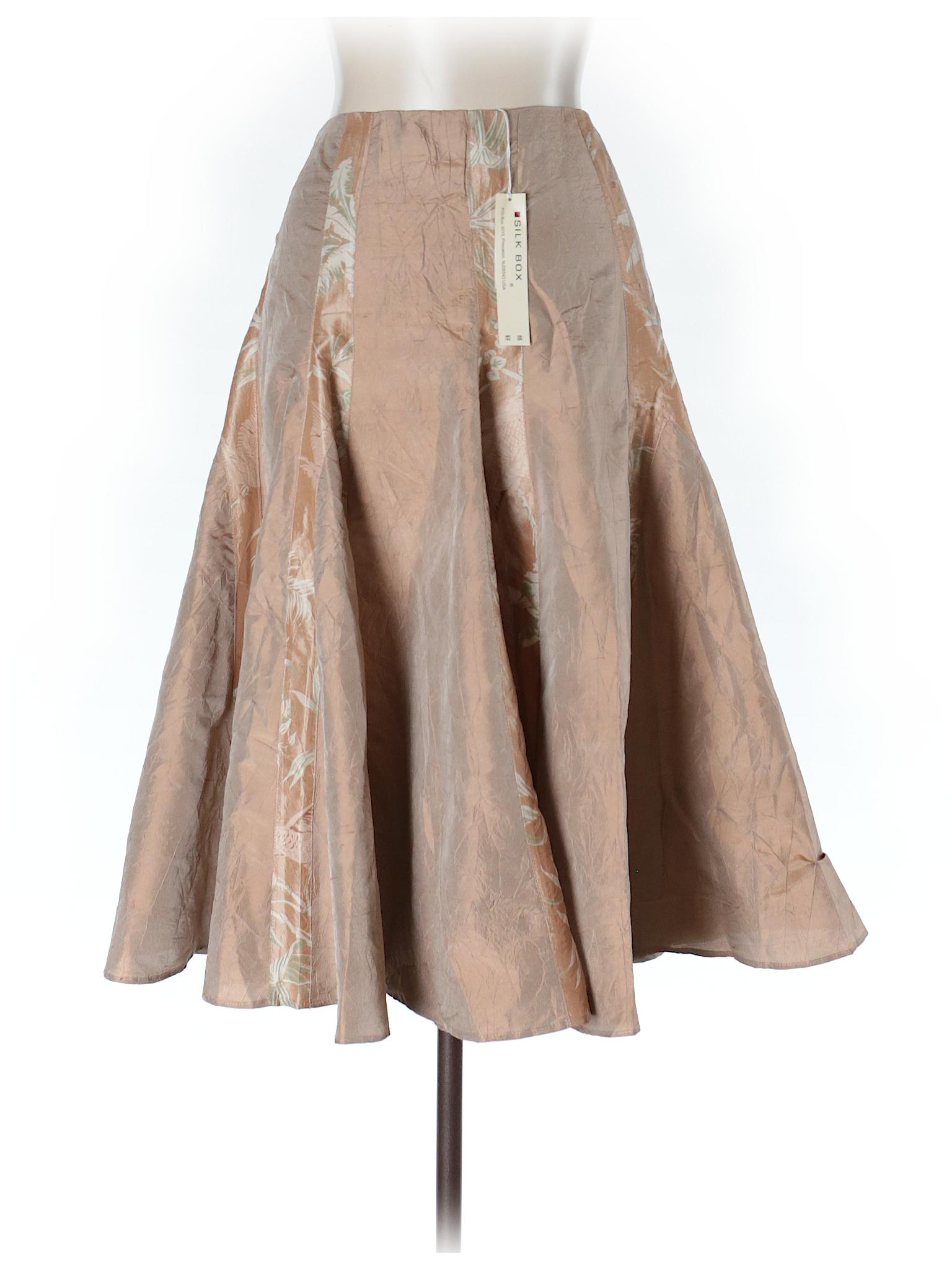 Skirt Boutique Silk Silk Silk Silk Skirt Skirt Boutique Skirt Boutique Boutique Boutique Silk n1xWRnO