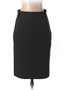 Vivienne Tam Wool Skirt Size 0