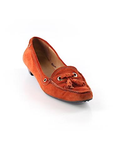 The Original Car Shoe Flats Size 40.5 (EU)
