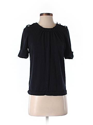 Tory Burch Short Sleeve Top Size M