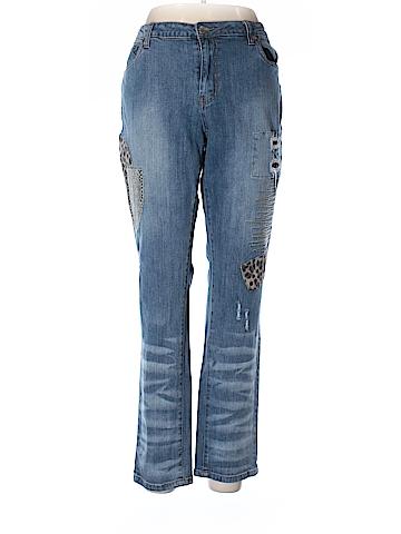 Venus Jeans Size 14
