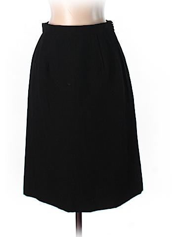 Lanvin Wool Skirt Size 36 (FR)