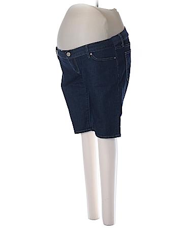 Gap Denim Shorts 27 Waist (Maternity)