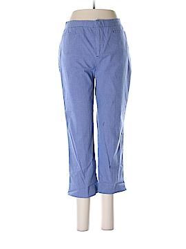 Carolina Blues Khakis Size 6