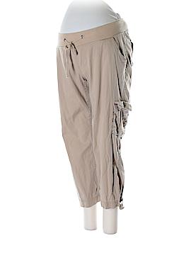 Liz Lange Maternity Cargo Pants Size S (Maternity)