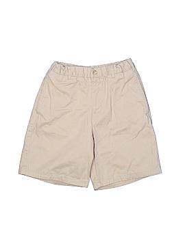 Kitestrings Khaki Shorts Size 10