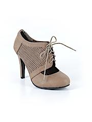 Bonnibel Ankle Boots Size 5 1/2