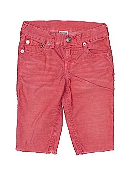 True Religion Shorts Size 8