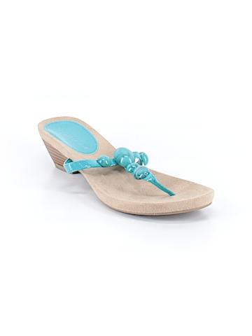 Montego Bay Club Sandals Size 8 1/2