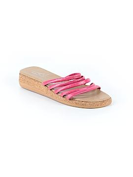 Etienne Aigner Sandals Size 8