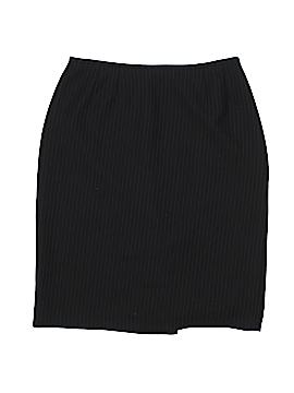 Le Suit Casual Skirt Size 12 Petite (Plus)