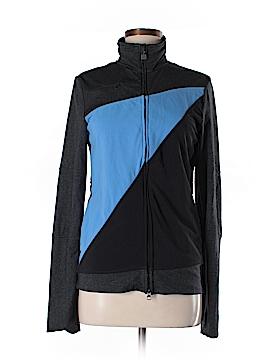 Zobha Track Jacket Size M