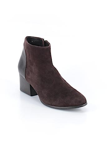 VanEli Ankle Boots Size 7