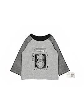 Andy & Evan Long Sleeve T-Shirt Size 6-12 mo
