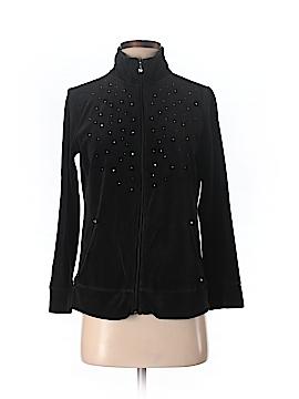 Karen Scott Sport Cardigan Size S