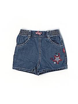 OshKosh B'gosh Denim Shorts Size 24 mo