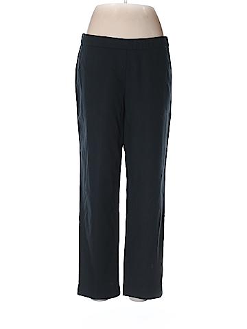 J.jill Khakis Size 10 (Petite)
