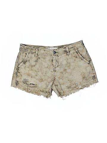Free People Denim Shorts Size 2