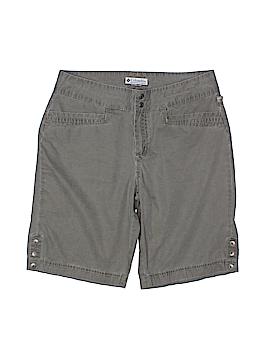Columbia Cargo Shorts Size 8