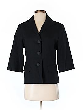 Lafayette 148 New York Wool Coat Size 4 (Petite)