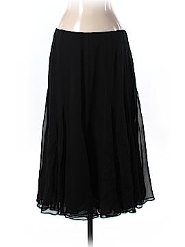 Lauren by Ralph Lauren Silk Skirt Size 4