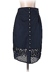Catherine Malandrino Women Casual Skirt Size 2