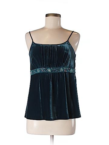 INC International Concepts Sleeveless Blouse Size 8