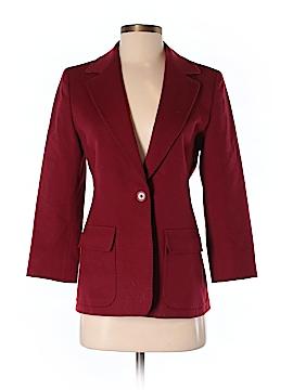 Max Mara Wool Blazer Size 4