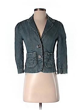 Lux Denim Jacket Size XS