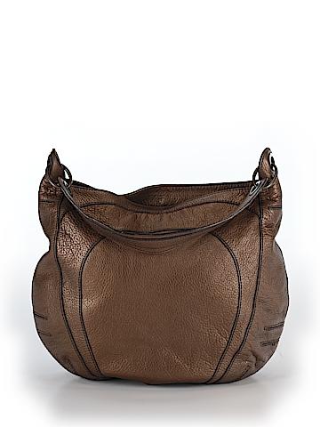 Banana Republic Women Leather Shoulder Bag One Size