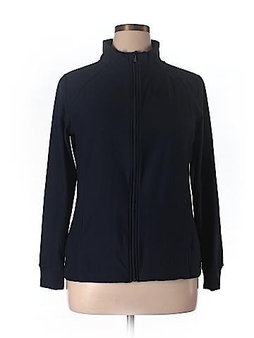 Gap Body Track Jacket Size XL